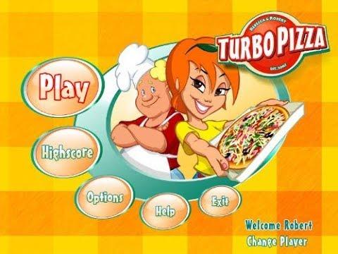 تحميل لعبة pizza dude من ميديا فاير