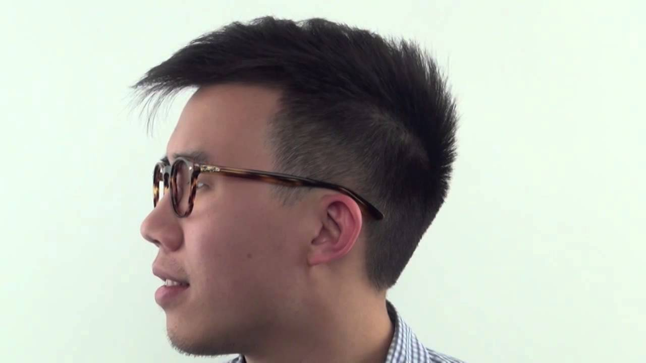 7c1030a800 Ray-Ban RX5283 Icons 2144 Eyeglasses - VisionDirect Reviews - YouTube