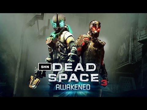 Dead Space 3 DLC Awakened 1080p/60fps Full HD Walkthrough Longplay Gameplay No Commentary