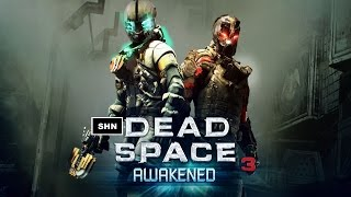 Dead Space 3 DLC Awakened 1080p/60fps Full HD Walkthrough Longplay Gameplay No Commentary