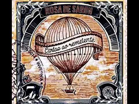 • BAIXAR CD ROSA DE SARON - CARTAS AO REMETENTE •