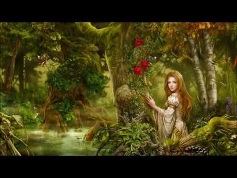 GARY STADLER & STEPHANNIE - Fairy Nightsongs (Fairy Heart Magic - 2000)