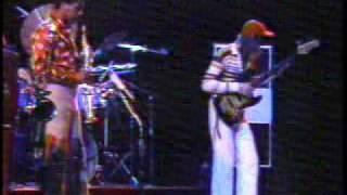 Weather Report : Jaco Pastorius Teen Town Midnight Special 1977