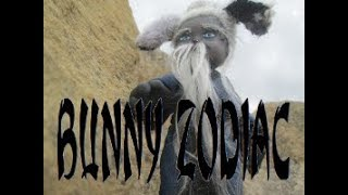 Bunny Zodiac :guest artiest-doll repaint