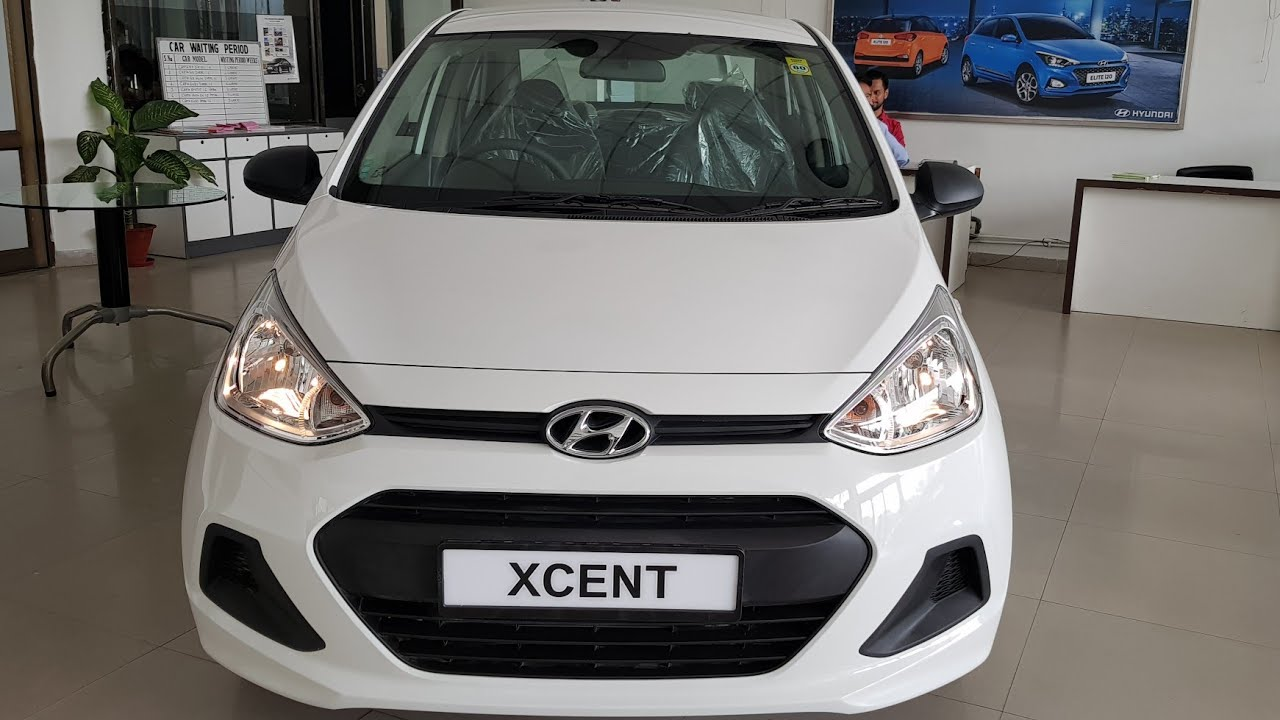 Hyundai Xcent Prime 2018 Best For Commercial Use Youtube