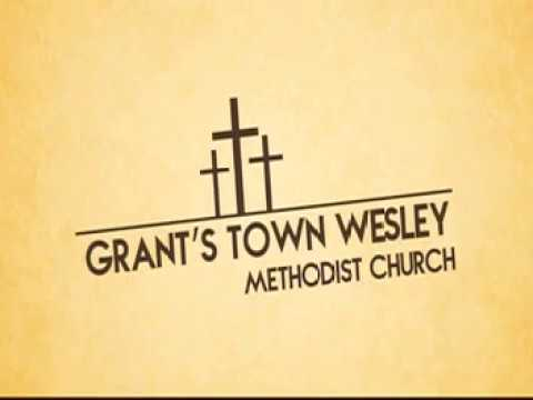 Grants Town Wesley Methodist Church Good Friday Service - March 30, 2018