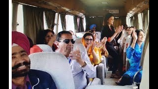 Canadian  Girls Enjoyed Pakistan visit