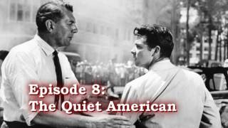 Video The CIA and Hollywood episode 8 The Quiet American download MP3, 3GP, MP4, WEBM, AVI, FLV Juni 2017