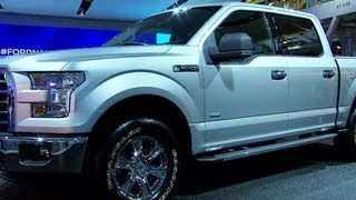 CNET On Cars - Checking the tech at America