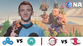 Video ¡CRL Norteamérica: Cloud9 v. Immortals | 100 Thieves v. NRG! download MP3, 3GP, MP4, WEBM, AVI, FLV September 2018