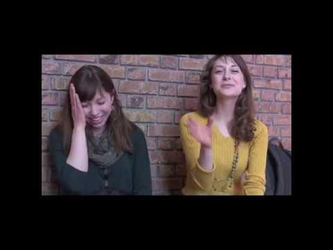 UMD Theatre Senior Video (2014)