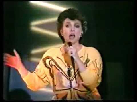DANA Lipstick On Your Collar 1987 (AKOD#23)