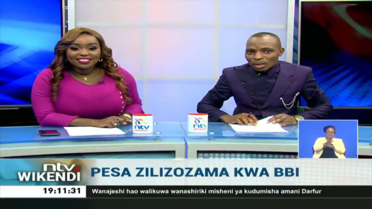 Download Wakili amtaka Rais Uhuru kurejesha pesa zilizotumika kwa BBI