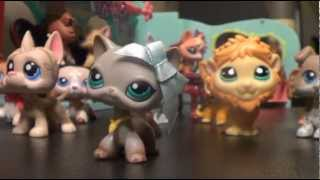 Lps Days Of Our Lives Epsiode #1 (Birthdays and Broken Hearts)