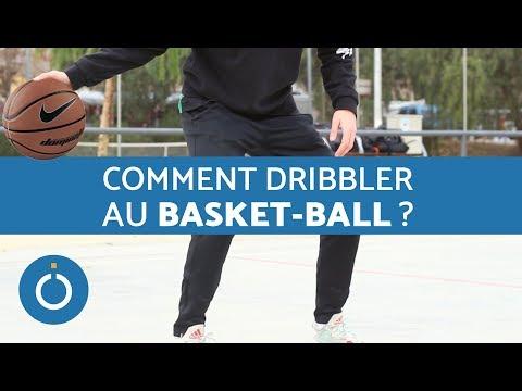Comment apprendre à dribbler au basket ?