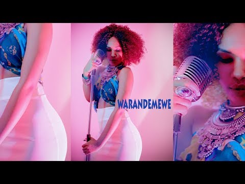 Priscillah - Warandemewe (Official Lyric Video)