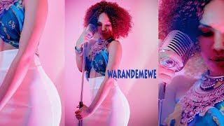 Priscillah - Warandemewe (Official Lyric Video)