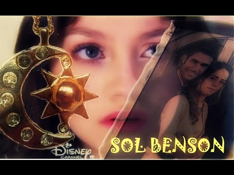 Luna/Sol Benson (La vida es un sueño) Soy Luna