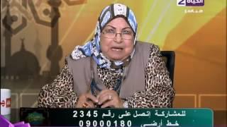 بالفيديو.. صالح: الذبح عند شراء منزل أو سيارة جديدة «بدعة»