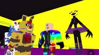 Roblox Fnaf Captain Lolbits Arcade Secrets