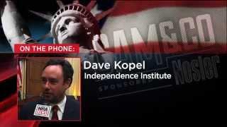 Dave Kopel: Everytown