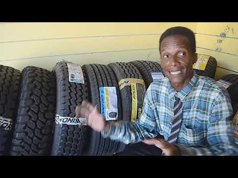Auto Globe I Episode 1 I Tire Express