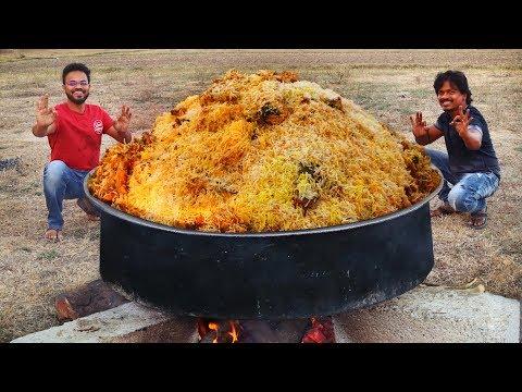 Malabar Chicken Biryani | Traditional Chicken Dum Biryani  By Grandpa Kitchen