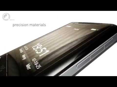 SONY ERICSSON W960i: 3D animation - Product advertising video - Videomarketing
