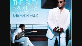 Isley Brothers - Blast Off ft. R. Kelly
