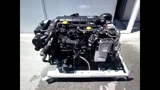 Каммінс-двигуном mercruiser 4.2 Д tronic з 320 на продаж Pronautika