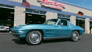 1964 Chevrolet Corvette For Sale