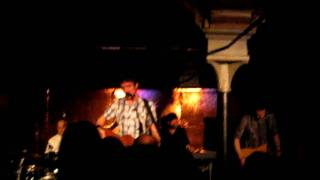"""frank turner """"Try this at home"""" and """"Poetry of the deed"""""""
