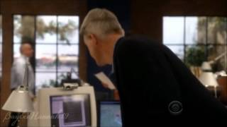 NCIS - Gibbs & Ziva (Father/Daughter) - One Day You Will Be Fine
