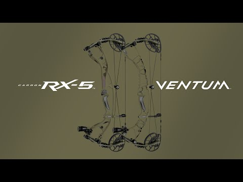 HOYT 2021 VENTUM AND CARBON RX-5
