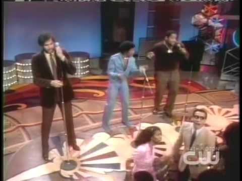 Sugarhill Gang - Rapper's Delight ('Soul Train' TV Show)