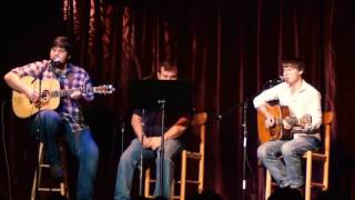Fire and Rain - Ethan Phillips [Live]