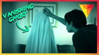 HITFILM TUTORIAL | Create a Vanishing Ghost Effect!