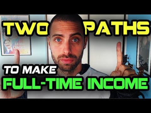 2 Paths To Make Full-Time Income w/ Music Licensing