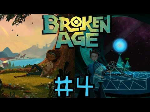 Прохождение игры Broken Age Act 2 на русском ОЗВУЧКА Часть 6 Шей Выровнять PH, ,Проводка Робота