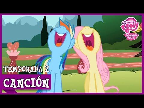 MLP: FiM - Encontrar Una Mascota (Find A Pet Song) [Español Latino]
