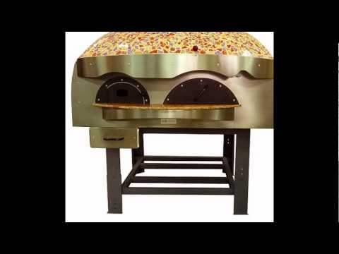Forni professionali a legna per pizzeria wood professional ovens for pizzeria youtube - Forni per pizza casalinghi ...
