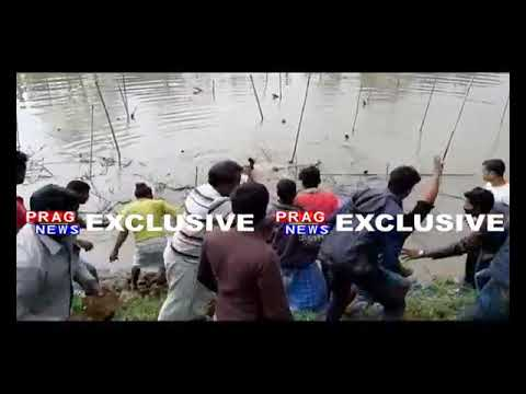 Angry villagers attack policemen for poor investigation