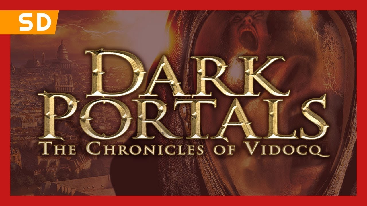 Dark Portals: The Chronicles of Vidocq (2001) Trailer