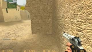 counter Strike Source Как выдавать оружие через админку и писать через игроков
