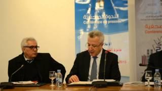 فلسطين ضيفة شرف المعرض الدولي للنشر والكتاب