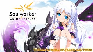 Soulworker Anime Legends - Gameplay #1
