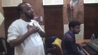 Track Setting - Vidyadharan Master - Theeratheeyolathin