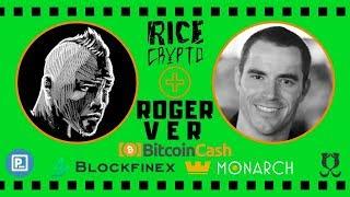 Roger Ver: Bitcoin History & Civil War, Bitcoin Hardfork, Bitcoin Cash