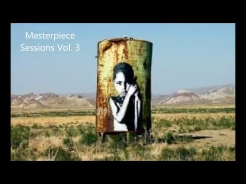 Trip Hop Mix Series: Masterpiece Sessions Vol. 3