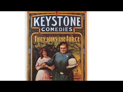 Fatty Joins the Force 1913  short comedy film featuring Fatty Arbuckle. It features the Kops
